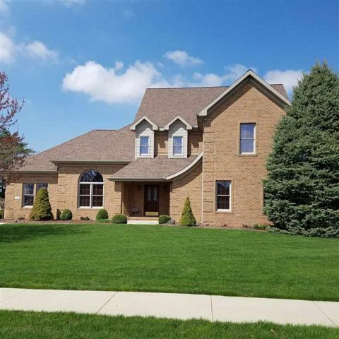 22 Golf Course Drive, Wabash, IN 46992 (MLS #201816679) :: The Romanski Group - Keller Williams Realty