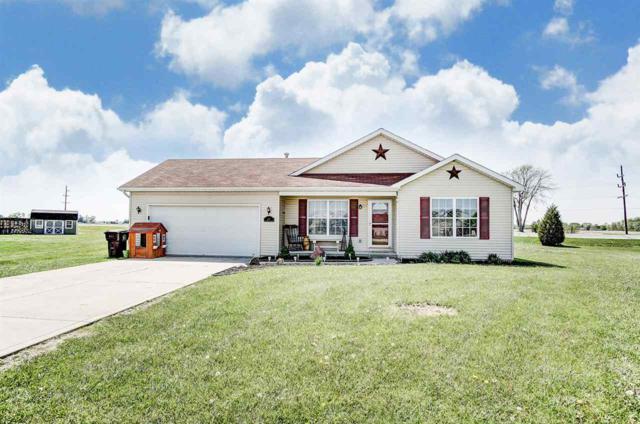 49 Chrysler Avenue, Wabash, IN 46992 (MLS #201817377) :: The ORR Home Selling Team