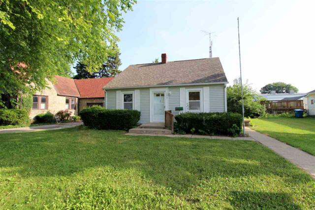 113 E South A Street, Gas City, IN 46933 (MLS #201817588) :: The Romanski Group - Keller Williams Realty