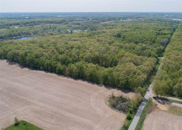 Timber Ridge Estates, Angola, IN 46703 (MLS #201817964) :: The ORR Home Selling Team