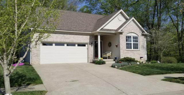 1532 Mcshay Dr, West Lafayette, IN 47906 (MLS #201818224) :: The ORR Home Selling Team