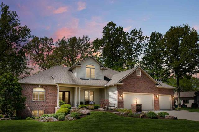 6625 Cherry Hill Parkway, Fort Wayne, IN 46835 (MLS #201818603) :: The ORR Home Selling Team