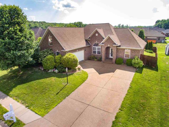 13304 Ellerston Drive, Evansville, IN 47725 (MLS #201819958) :: The ORR Home Selling Team