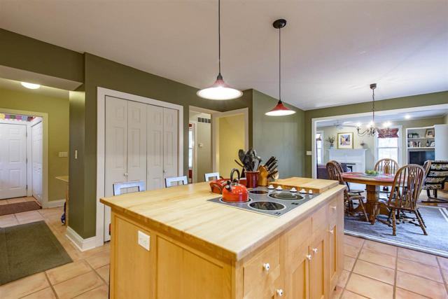 1340 W Country Club Dr, Angola, IN 46703 (MLS #201819982) :: Parker Team
