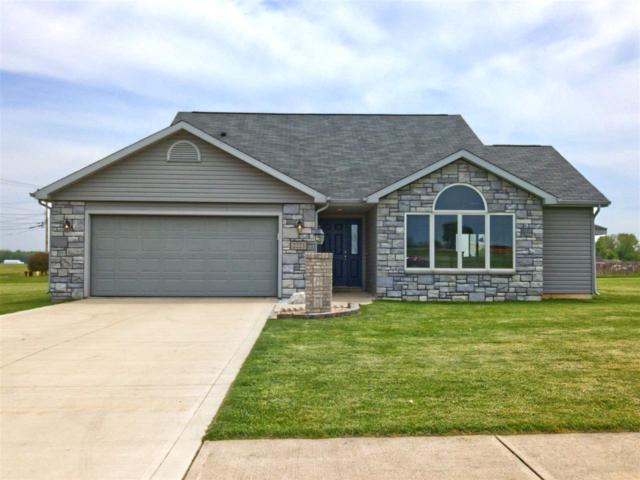 2223 Hunters Cove, Auburn, IN 46706 (MLS #201820834) :: The ORR Home Selling Team