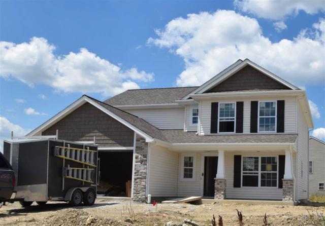 13073 Mendocino Cove, Fort Wayne, IN 46845 (MLS #201821160) :: The ORR Home Selling Team