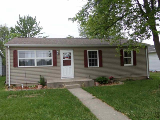 712 W Conger, Hartford City, IN 47348 (MLS #201821220) :: The ORR Home Selling Team