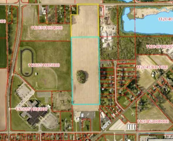 2800 BLK W Cornbread, Muncie, IN 47302 (MLS #201821588) :: The ORR Home Selling Team