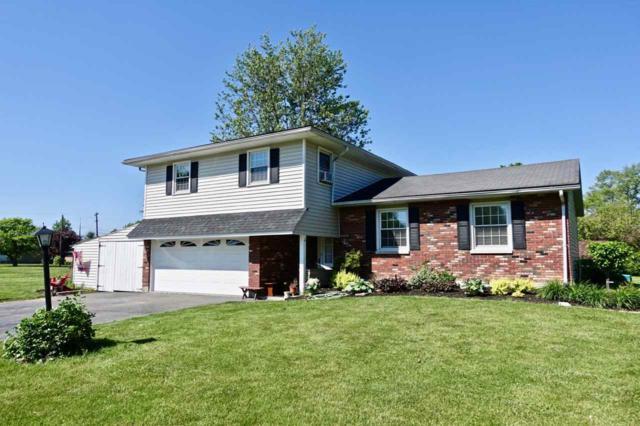 4701 N Hollywood, Muncie, IN 47304 (MLS #201822080) :: The ORR Home Selling Team