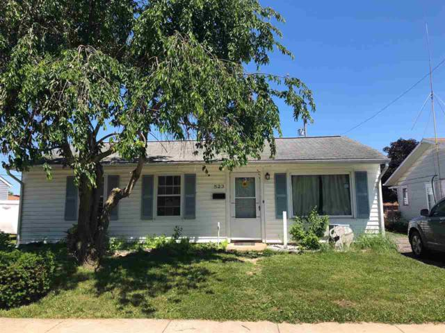 523 Twin Lakes Avenue, Monticello, IN 47960 (MLS #201823286) :: The Romanski Group - Keller Williams Realty