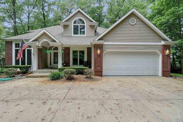 53019 Monterey Drive, Bristol, IN 46507 (MLS #201823291) :: The ORR Home Selling Team
