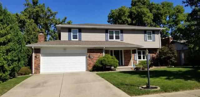 2212 Sunrise Avenue, Lafayette, IN 47904 (MLS #201823508) :: Parker Team