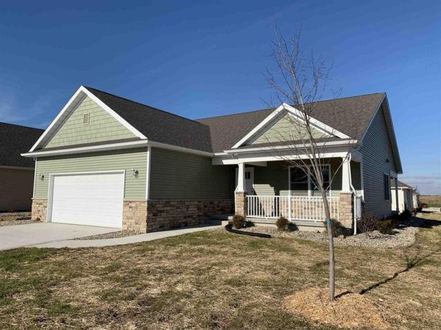 404 Gold Leaf, Culver, IN 46511 (MLS #201823712) :: The ORR Home Selling Team