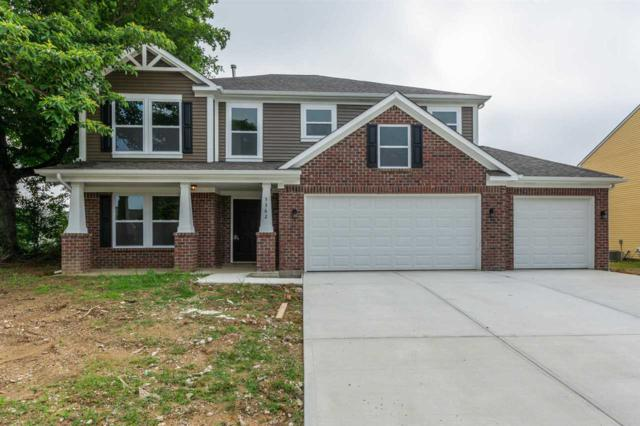 5362 (Lot 71) N Andrea Drive, Bloomington, IN 47404 (MLS #201823972) :: Parker Team