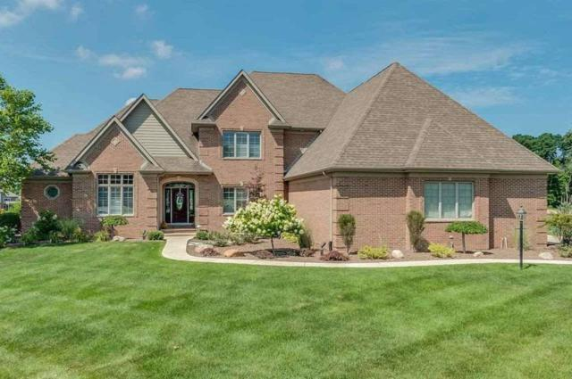 18256 Forest Glade Drive, South Bend, IN 46637 (MLS #201824597) :: The Romanski Group - Keller Williams Realty