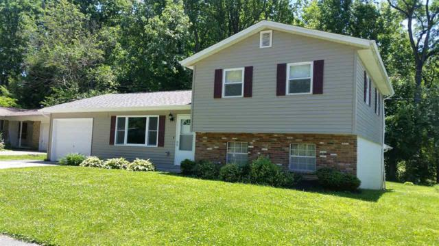 4545 W Middle Court, Bloomington, IN 47403 (MLS #201824784) :: The ORR Home Selling Team
