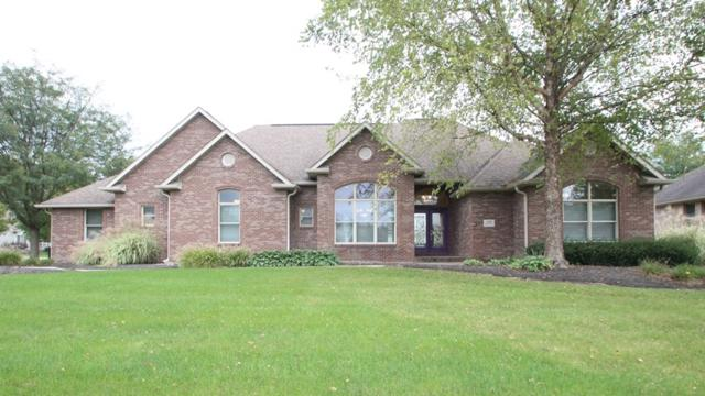 100 Greenland Ln, Yorktown, IN 47396 (MLS #201826602) :: The ORR Home Selling Team