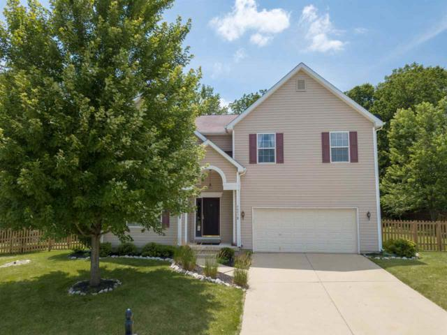 2623 Yeoman Ct, West Lafayette, IN 47906 (MLS #201826762) :: The Romanski Group - Keller Williams Realty