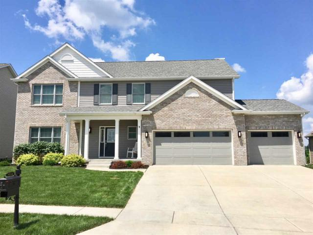 5144 Flowermound Drive, West Lafayette, IN 47906 (MLS #201826980) :: The Romanski Group - Keller Williams Realty