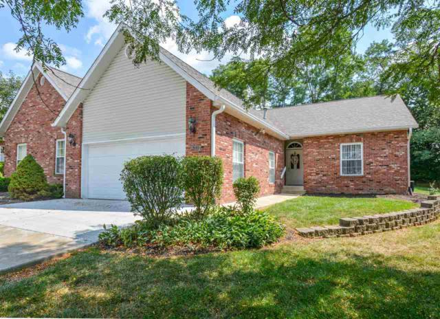 2412 N Stonelake Circle, Bloomington, IN 47404 (MLS #201827791) :: The ORR Home Selling Team