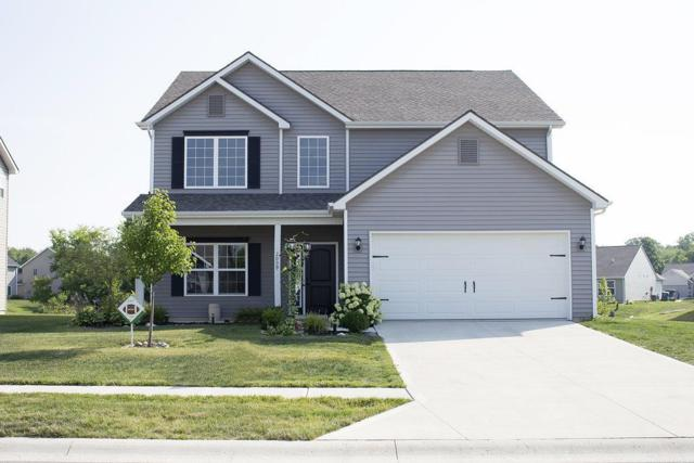 2009 Greyson Drive, Auburn, IN 46706 (MLS #201828448) :: TEAM Tamara