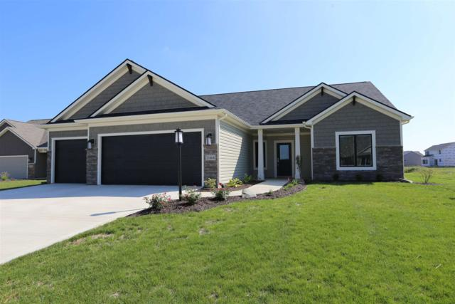 13464 Martingale Cove, Grabill, IN 46741 (MLS #201829098) :: The Dauby Team