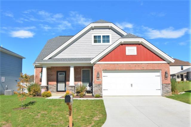 7111 Clift Wood Dr., Evansville, IN 47712 (MLS #201829187) :: The ORR Home Selling Team