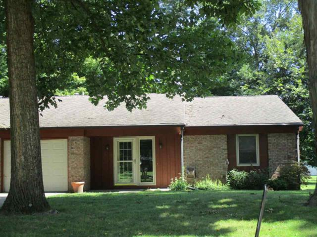 307A N Manor Drive, Williamsport, IN 47918 (MLS #201829518) :: The ORR Home Selling Team