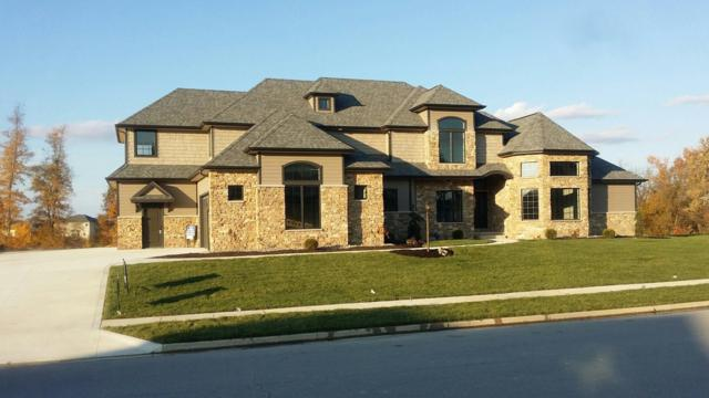 14922 Remington Place, Fort Wayne, IN 46814 (MLS #201831037) :: The ORR Home Selling Team