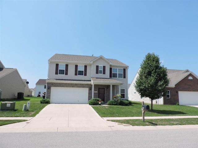 4218 Thompson Drive, Marion, IN 46953 (MLS #201832432) :: The Romanski Group - Keller Williams Realty