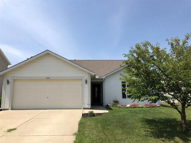 4124 Langley Drive, Lafayette, IN 47909 (MLS #201832627) :: The Romanski Group - Keller Williams Realty
