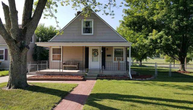521 Lonsvale Drive, Anderson, IN 46013 (MLS #201833383) :: The ORR Home Selling Team