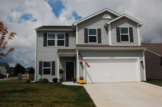 3224 Tanager Drive, Lafayette, IN 47909 (MLS #201833949) :: The Romanski Group - Keller Williams Realty