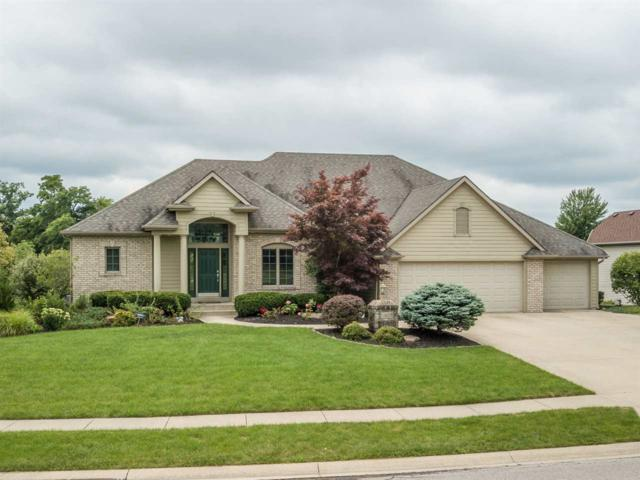 11803 Crossway Drive, Fort Wayne, IN 46814 (MLS #201835100) :: The ORR Home Selling Team
