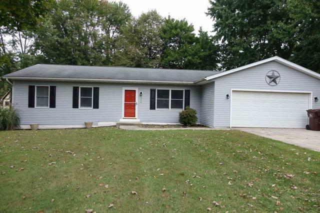 1506 Mary Knoll Lane, North Manchester, IN 46962 (MLS #201837319) :: The Romanski Group - Keller Williams Realty
