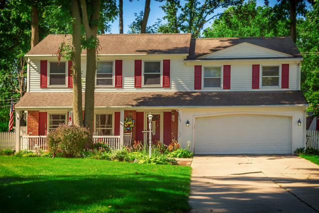 6722 Forest Glen Court, Fort Wayne, IN 46815 (MLS #201841750) :: The ORR Home Selling Team