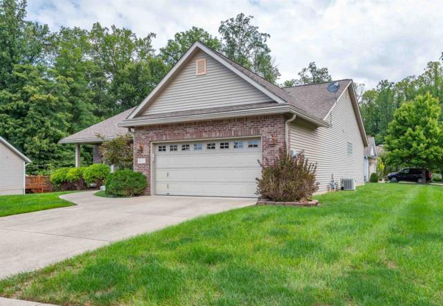 4717 E Donington Drive, Bloomington, IN 47401 (MLS #201842022) :: The ORR Home Selling Team