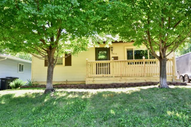 2816 Holly Hill Drive, Lafayette, IN 47904 (MLS #201842174) :: The Romanski Group - Keller Williams Realty