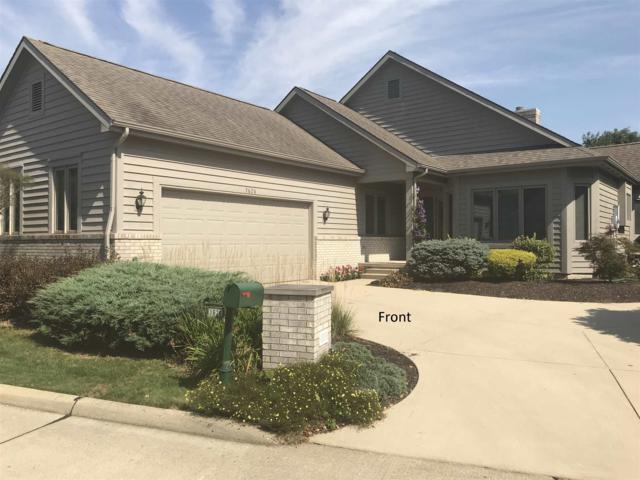 3626 Glenridge Lane, West Lafayette, IN 47906 (MLS #201843174) :: The Romanski Group - Keller Williams Realty