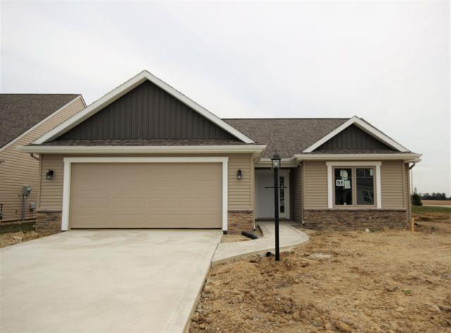 12858 Page Hill Court, Fort Wayne, IN 46818 (MLS #201843702) :: TEAM Tamara