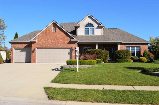 2009 Calais Road, Fort Wayne, IN 46814 (MLS #201843784) :: The ORR Home Selling Team