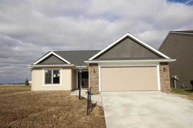 12754 Page Hill Court, Fort Wayne, IN 46818 (MLS #201843908) :: TEAM Tamara
