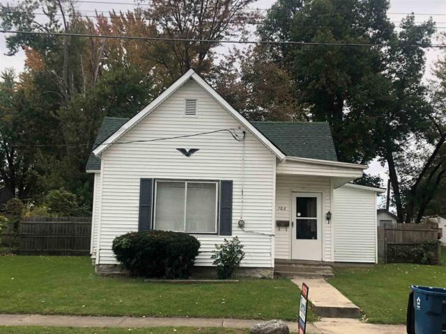 763 Washington Street, Wabash, IN 46992 (MLS #201844296) :: The Romanski Group - Keller Williams Realty