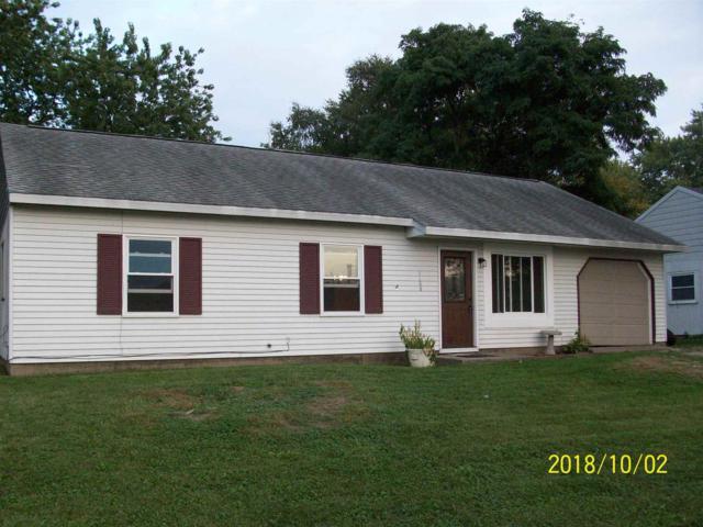 1105 Kensington Drive, Lafayette, IN 47905 (MLS #201844543) :: The Romanski Group - Keller Williams Realty