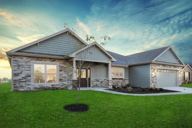 4009 Scoria Street, Lafayette, IN 47909 (MLS #201844859) :: The ORR Home Selling Team