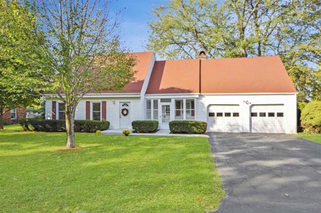 804 Havelka Street, Lafayette, IN 47909 (MLS #201845764) :: The Romanski Group - Keller Williams Realty