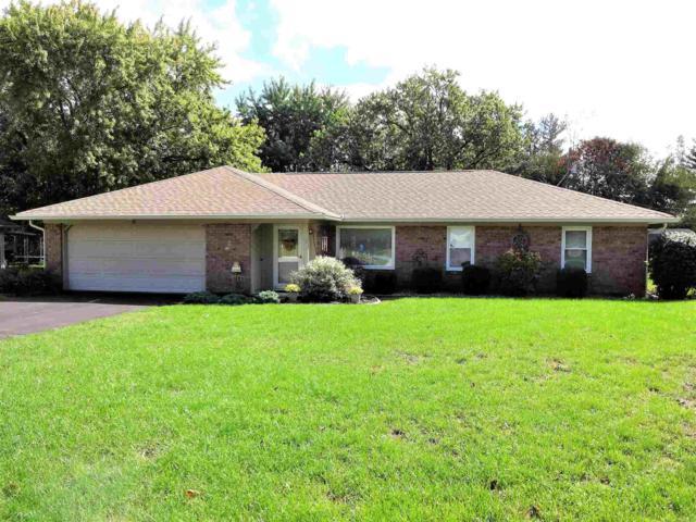 116 Coldbrook Drive, Lafayette, IN 47909 (MLS #201845933) :: The Romanski Group - Keller Williams Realty