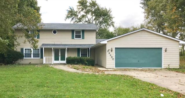 24480 County Road 26 Road, Elkhart, IN 46517 (MLS #201845934) :: The ORR Home Selling Team