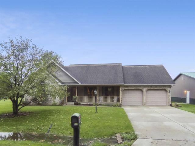 4382 S Yankee Drive, Monticello, IN 47960 (MLS #201845999) :: Parker Team