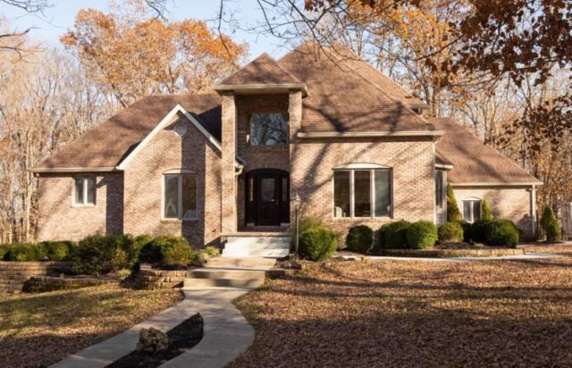 252 The Woods, Bedford, IN 47421 (MLS #201847063) :: The ORR Home Selling Team